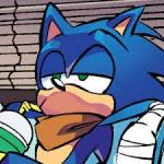 Sonic Boom - ultima publicación por Lyla