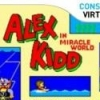 The Revenge of Alex Kidd - ultima publicación por Roberto3.2